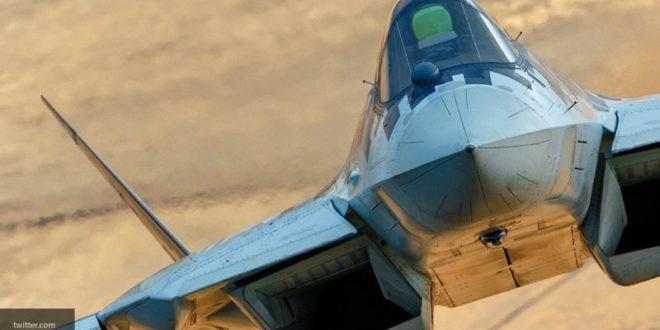 Алжир од Русије купио 14 ловаца-бомбардера пете генерације Су-57