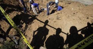 Хашки истражиоци затирали трагове шиптарских злочина на Космету 1