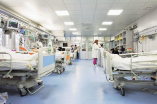 Веће плате неће спречити одлазак лекара и медицинских сестара 9