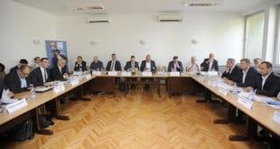 ФАРСА на ФПН: Део СзС напустио састанак и најавио бојкот избора