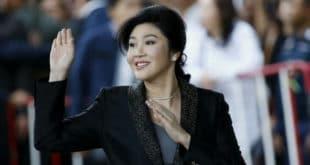 Јинглук Шинаватра: Српкиња са потернице 12