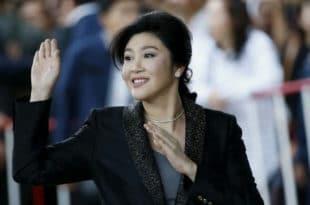 Јинглук Шинаватра: Српкиња са потернице