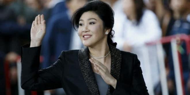 Јинглук Шинаватра: Српкиња са потернице 1