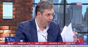 Тодорић: Да је неки грађанин изнео државне тајне, био би ухапшен 2