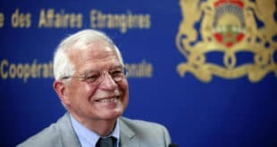 НОВИ ШЕФ ДИПЛОМАТИЈЕ ЕУ напустио састанак: Нећу да седим са Пацолијем! 9