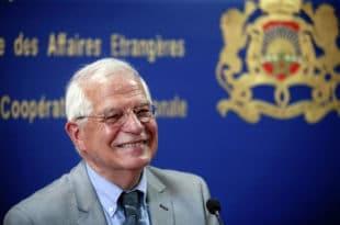 НОВИ ШЕФ ДИПЛОМАТИЈЕ ЕУ напустио састанак: Нећу да седим са Пацолијем! 1