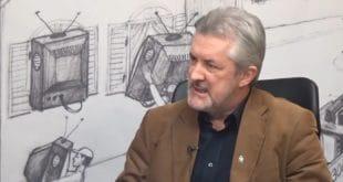Бранислав Матић: Велеиздаја на расклапање (видео) 3