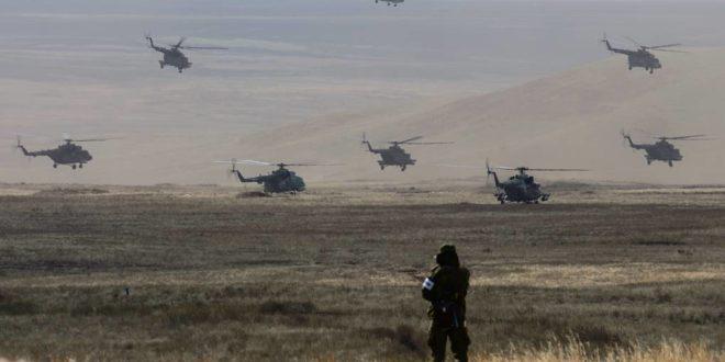 """Велики војни маневри у Русији """"Центар-2019"""" – учествују и армије Кине и Индије"""