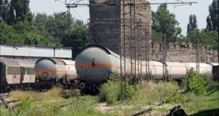 СКАНДАЛ: Цурео гас из цистерне на железничкој станици у Смедереву 5