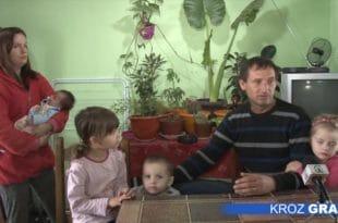Херој са Кошара са НАТО гелером поред срца живи са 6.000 динара месечно, а има осморо деце! (видео)