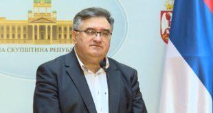 Вукадиновић: Режим је практично убио политички живот у Србији, а ова актуелна ситуација је то стање само додатно оголила