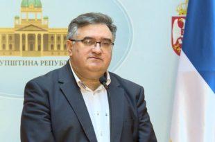 Питање за народног посланика Ђорђа Вукадиновића и све народне посланике опозиције