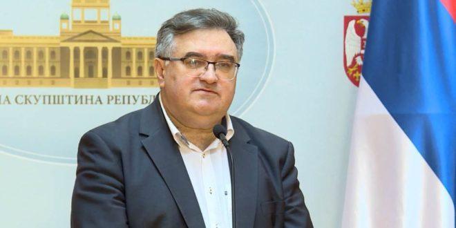 Питање за народног посланика Ђорђа Вукадиновића и све народне посланике опозиције 1