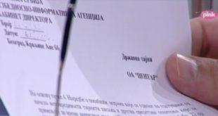 Ивошевић: О скидању државне тајне мора да постоји писана и образложена одлука 4