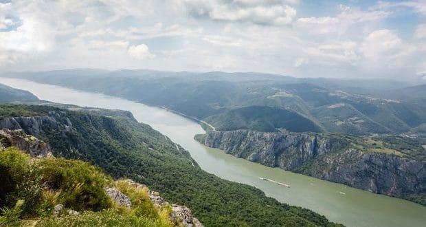 Дунав загађен фекалијама у Србији, Румунији и Бугарској 1