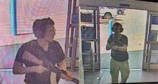Тексас: Наоружан ушао у супермаркет и побио 20 људи 10