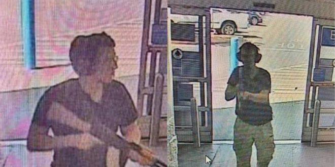 Тексас: Наоружан ушао у супермаркет и побио 20 људи