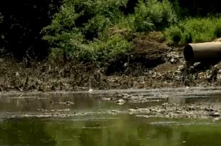 АФП: Београд једини у Европи пушта отпадне воде у Дунав