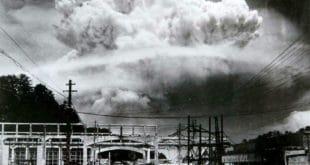 Јапан: У Хирошими обележена 74. годишњица напада атомском бомбом (видео) 3