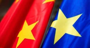 Кинеске инвестиције у Европи мање за 80 одсто