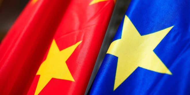 Кинеске инвестиције у Европи мање за 80 одсто 1