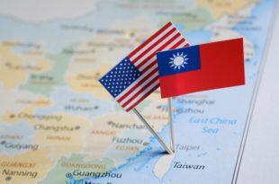 Кина уводи санкције америчким компанијама које наоружавају Тајван