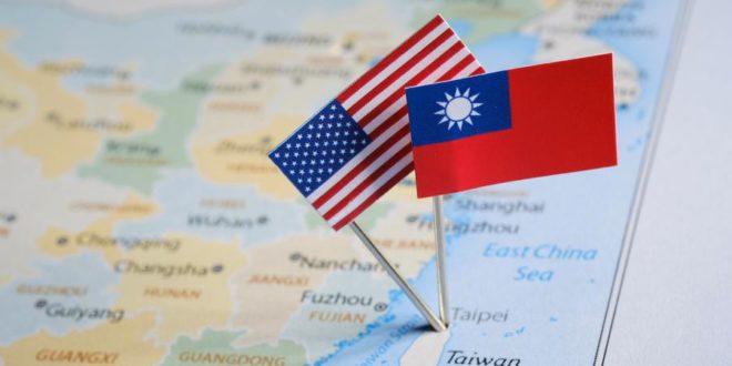 Кина уводи санкције америчким компанијама које наоружавају Тајван 1