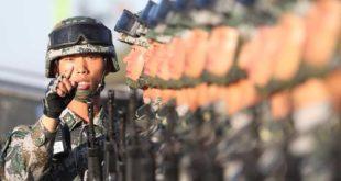 """Влади Кине стигла иницијатива да армијом обезбеди """"стабилност у Хонгконгу"""""""