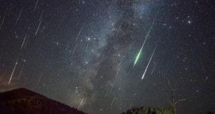 Спремите се за звездани спектакл: Kиша метеора и пун Месец у истој ноћи 2