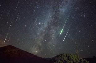 Спремите се за звездани спектакл: Kиша метеора и пун Месец у истој ноћи 1