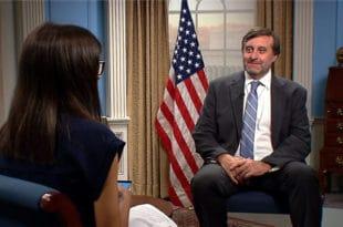 """Метју Палмер за """"Глас Америке"""": САД се надају да ће опозиција одустати од бојкота избора"""