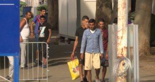 Мигранти опасни за безбедност БиХ биће протерани у Србију 1