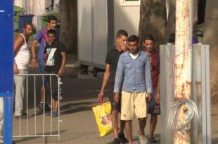 Мигранти опасни за безбедност БиХ биће протерани у Србију