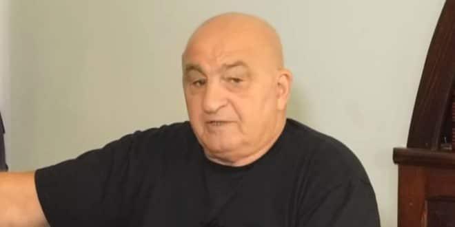 Михајло Улемек – Србијом данас влада полуписмена олош и кретени! (видео)