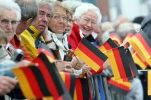 Шпигл: Чак 85 одсто Немаца има негативан однос према САД
