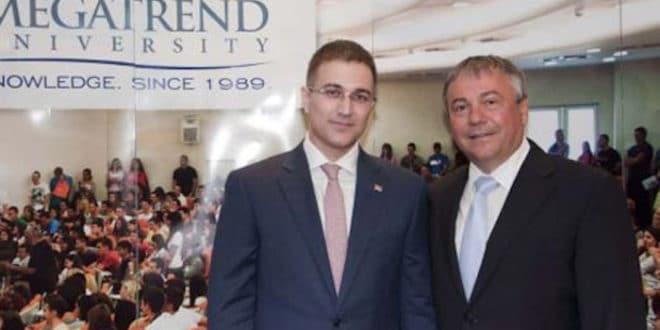 Ненад Стефановић и Мића Мегатренд извршили тешко кривично дело фалсификовања службене исправе! 1