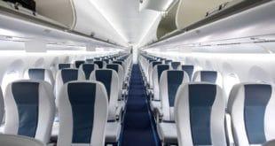 Држава у јулу платила 4.500 празних места у авионима Ер Србије 5