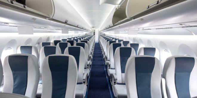 Држава у јулу платила 4.500 празних места у авионима Ер Србије 1