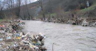 Убиство српских река са предумишљајем