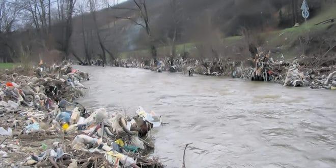 Убиство српских река са предумишљајем 1