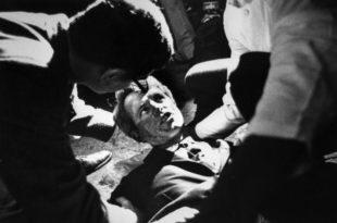 Убица Роберта Кенедија – Сирхан Сирхан – избоден ножем у затвору у Сан Дијегу