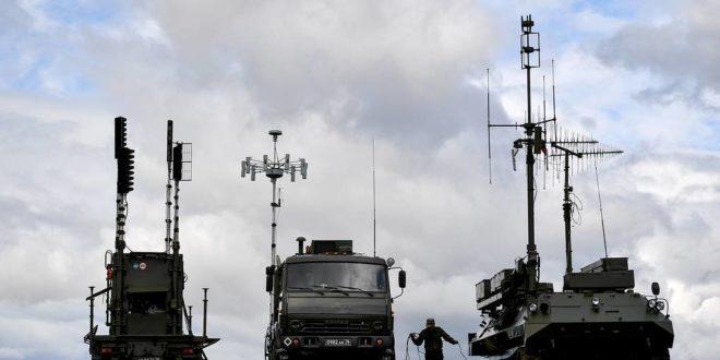 Русија развила нову генерацију оружја за радиоелектронску борбу 1