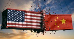 Кина забранила увоз пољопривредних производа из САД 12