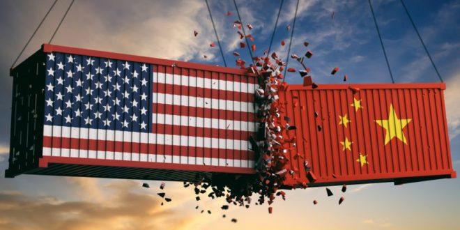 Кина забранила увоз пољопривредних производа из САД 1