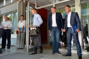 Завршен други састанак Сороша, власти и опозиције који је одржан у тајности 13