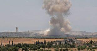 Џихадисти беже из ослобођеног Кан Шејкуна док Сирија затвара обруч (видео)