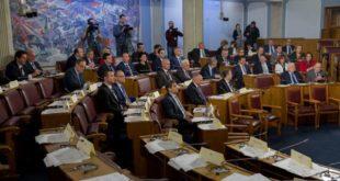 Милов НАТО-парламент није прихватио НАТО-закон о хомосексуалним партнерствима 4