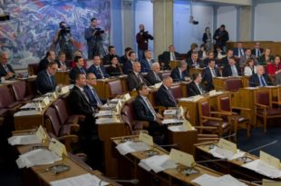Милов НАТО-парламент није прихватио НАТО-закон о хомосексуалним партнерствима