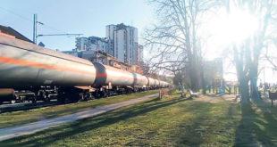 """Цистерне са течним гасом """"темпиране бомбе"""" у центру Смедерева 4"""