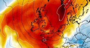 Холандија: Скоро 400 људи умрло због топлотног таласа